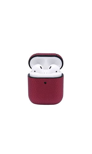 [Airpods]Cherry Red