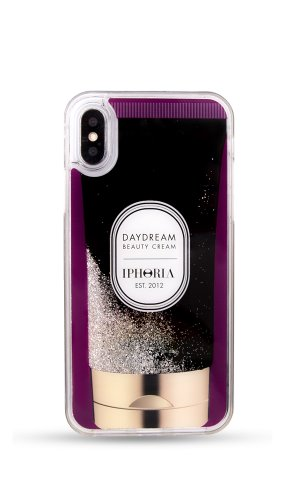 IPHORIA[X/XS] Handcream purple Stars